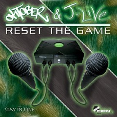 Oktober - Reset The Game
