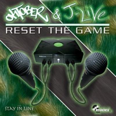 Oktober - Reset The Game