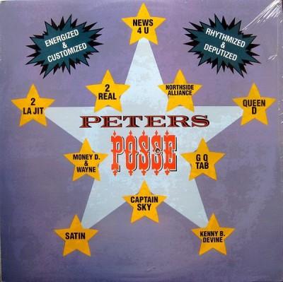 Various - Peters Posse