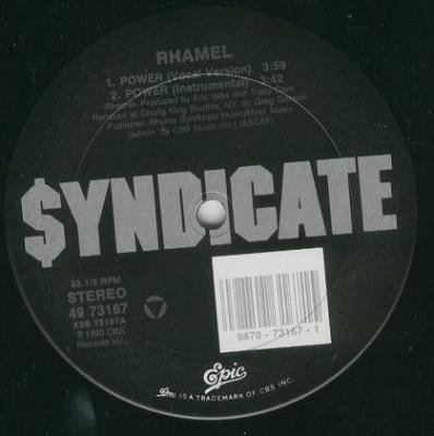Rhamel - Power / Peace (Remix)