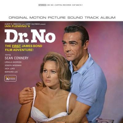 Monty Norman - Dr. No (Original Motion Picture Sound Track Album)