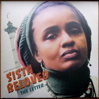 Sista Beloved - The Letter