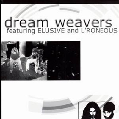 Dreamweavers Featuring Elusive And L'Roneous - Sub-Incision