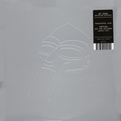 MF Doom - Operation: Doomsday