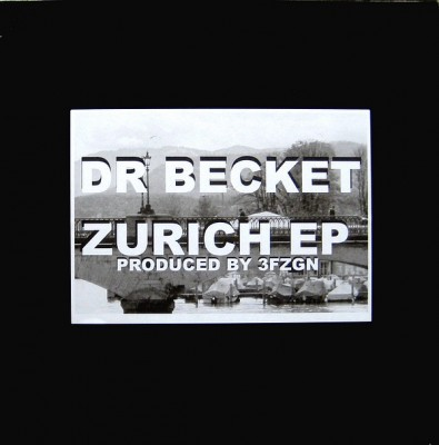 Dr. Becket - Zurich EP