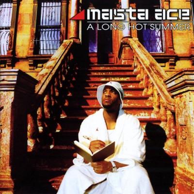 Masta Ace - A Long Hot Summer