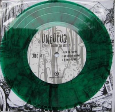 Oneofus - Beyond The Box EP