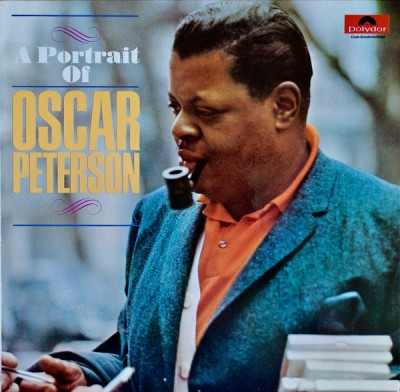 Oscar Peterson - A Portrait Of Oscar Peterson