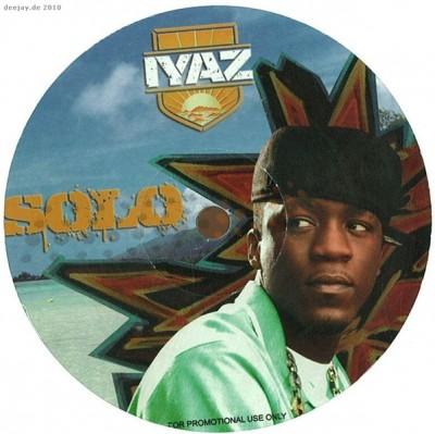 Iyaz - Solo