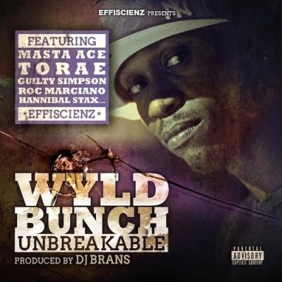 Wyld Bunch - Unbreakable