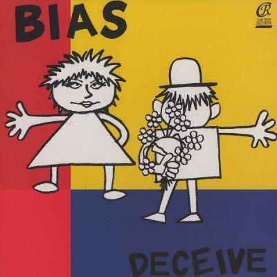 Bias - Deceive / Arabesque
