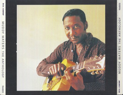 Muddy Waters - The Anthology