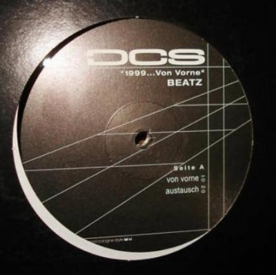 Die Coolen Säue - 1999... Von Vorne! Beatz