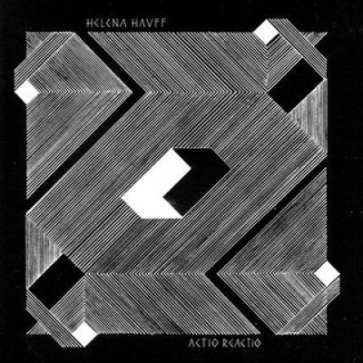 Helena Hauff - Actio Reactio