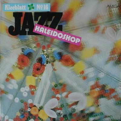 Various - Kleeblatt No. 16: Jazz Kaleidoskop