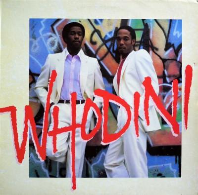 Whodini - Whodini