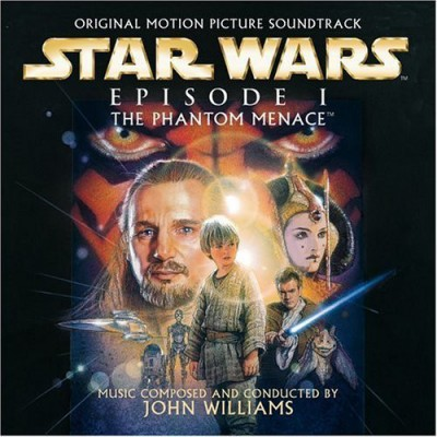John Williams - Star Wars - Episode I: The Phantom Menace (Original Motion Picture Soundtrack)