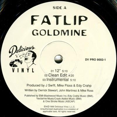 Fat Lip - What's Up Fatlip?