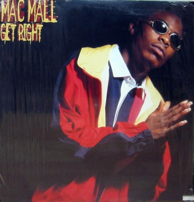 Mac Mall - Get Right