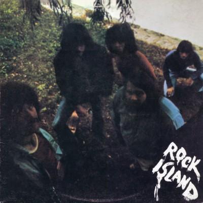 Rock Island - Rock Island