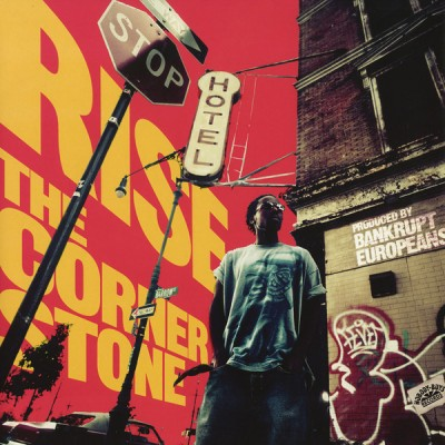 Rise - The Cornerstone