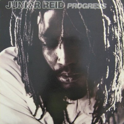 Junior Reid - Progress