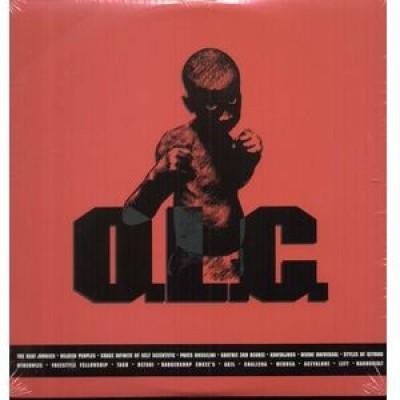 Various - O.L.C.