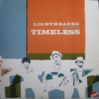 Lightheaded - Timeless