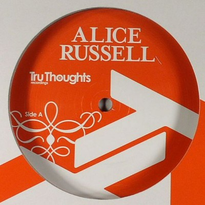 Alice Russell - Humankind
