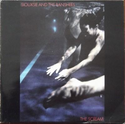 Siouxsie & The Banshees - The Scream