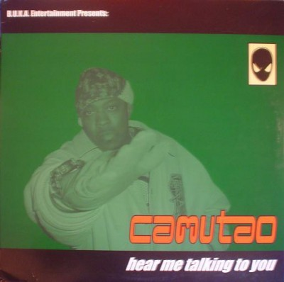 Camu Tao - Hear Me Talking To You