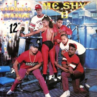 MC Shy D - I Wanna Dance