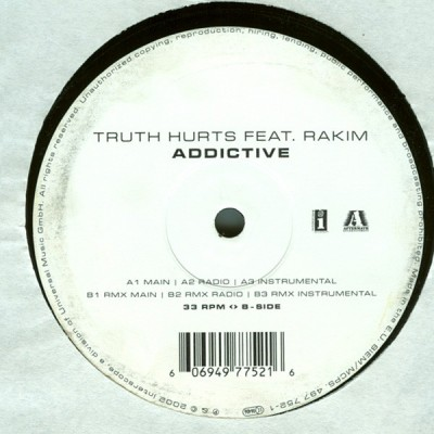Truth Hurts - Addictive