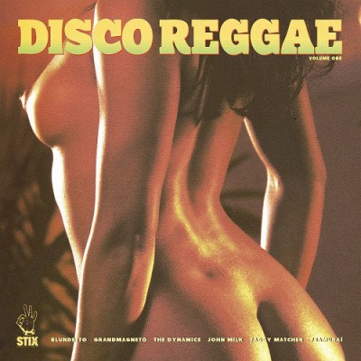Various - Disco Reggae Volume One