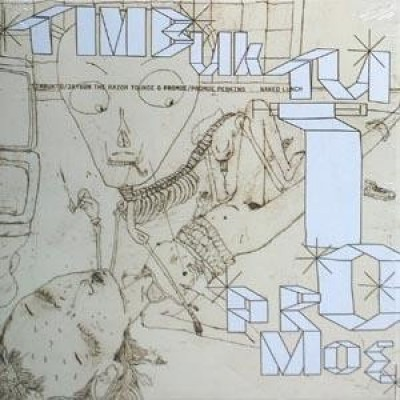 Timbuktu - Naked Lunch / Of Men And Mics