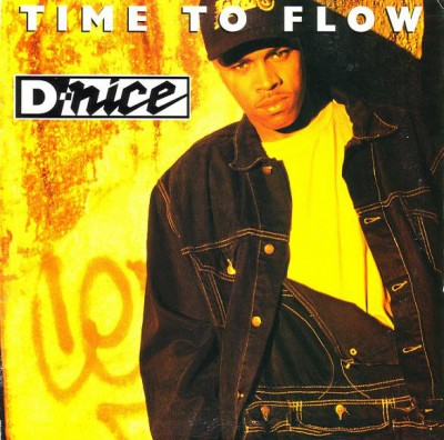 D-Nice - Time To Flow