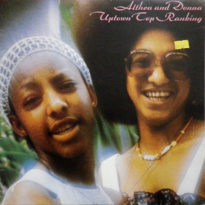Althea & Donna - Uptown Top Ranking
