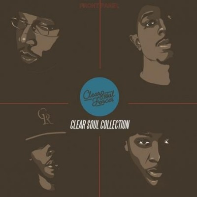 Clear Soul Forces - Clear Soul Collection