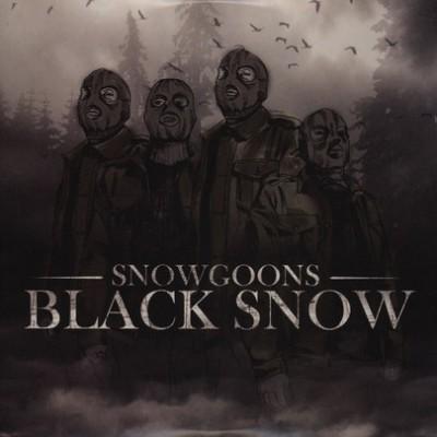 Snowgoons - Black Snow
