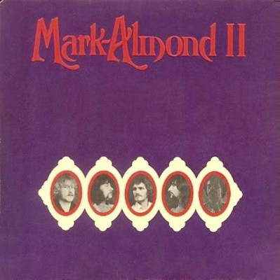 Mark-Almond - Mark-Almond II