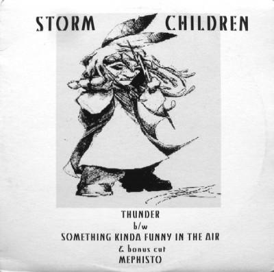 Storm Children - Thunder