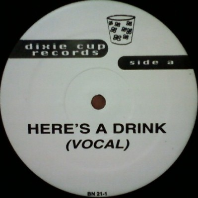 The Beatnuts - Here's A Drink