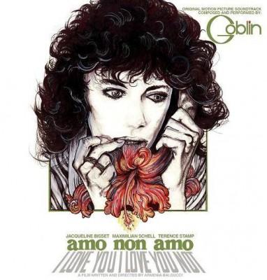 Goblin - Amo Non Amo