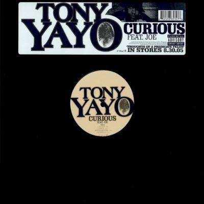 Tony Yayo - Curious