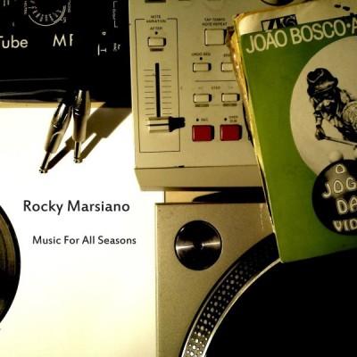 Rocky Marsiano - Music For All Seasons
