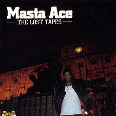 Masta Ace - The Lost Tapes