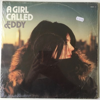 A Girl Called Eddy - A Girl Called Eddy