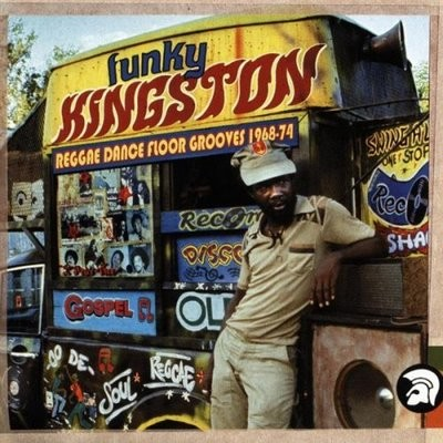 V.A. - Funky Kingston