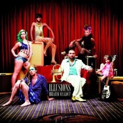 Ibrahim Maalouf - Illusions