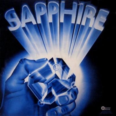 Sapphire - Sapphire